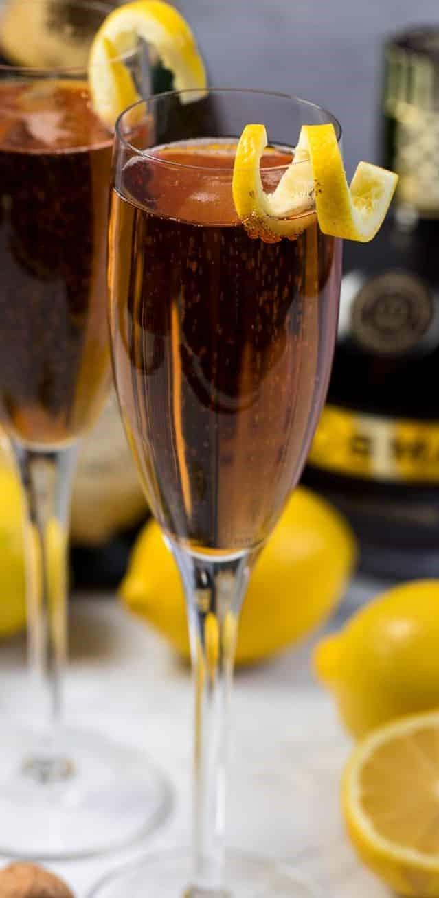Selon les régions de Champagne, il existe différents styles.
