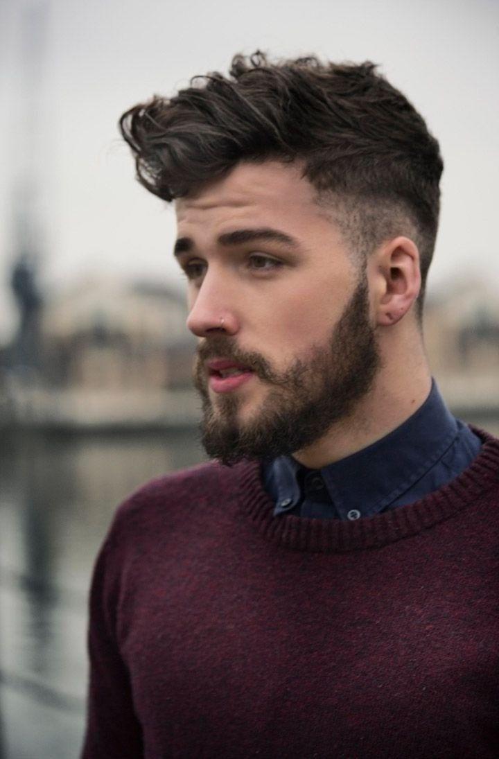 Soyez patient quand il commence à grandir. Une fois que la barbe est plus longue, il sera plus facile à entretenir.