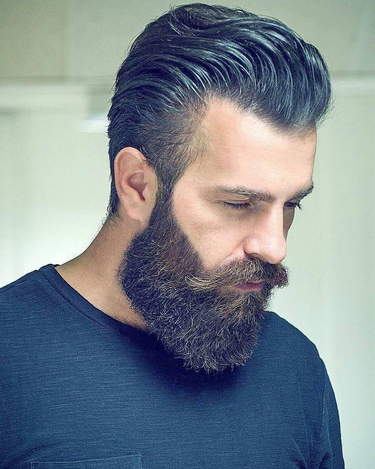 L'hygiène est votre meilleur ami pour prendre soin de votre barbe.