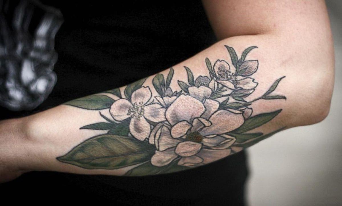 Donc, si vous souhaitez transmettre un message particulier avec votre prochain tatouage, vous pouvez parier qu'une certaine fleur peut le faire!