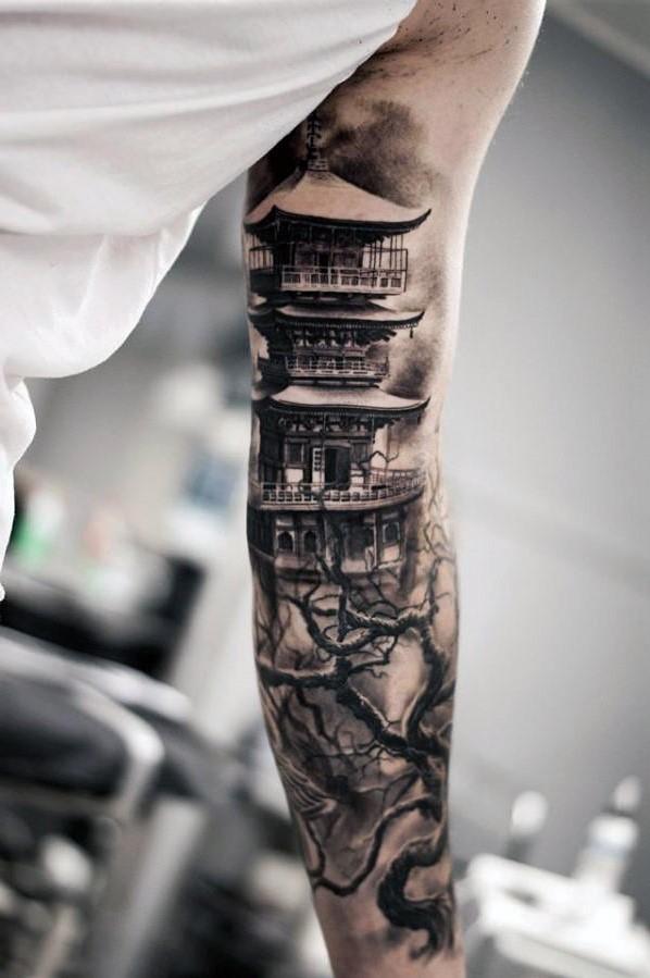 Ne vous limitez pas avec ces idées de tatouage populaires.