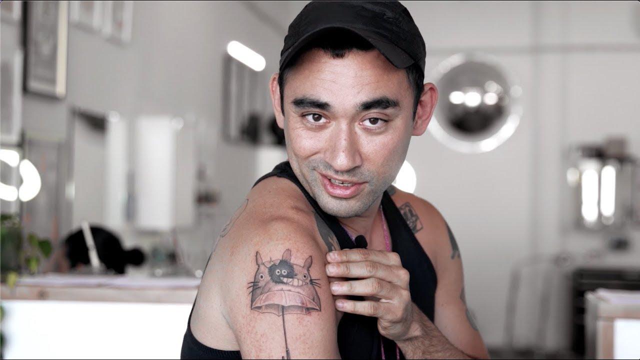 C'est un tattoo sympa pour les hommes