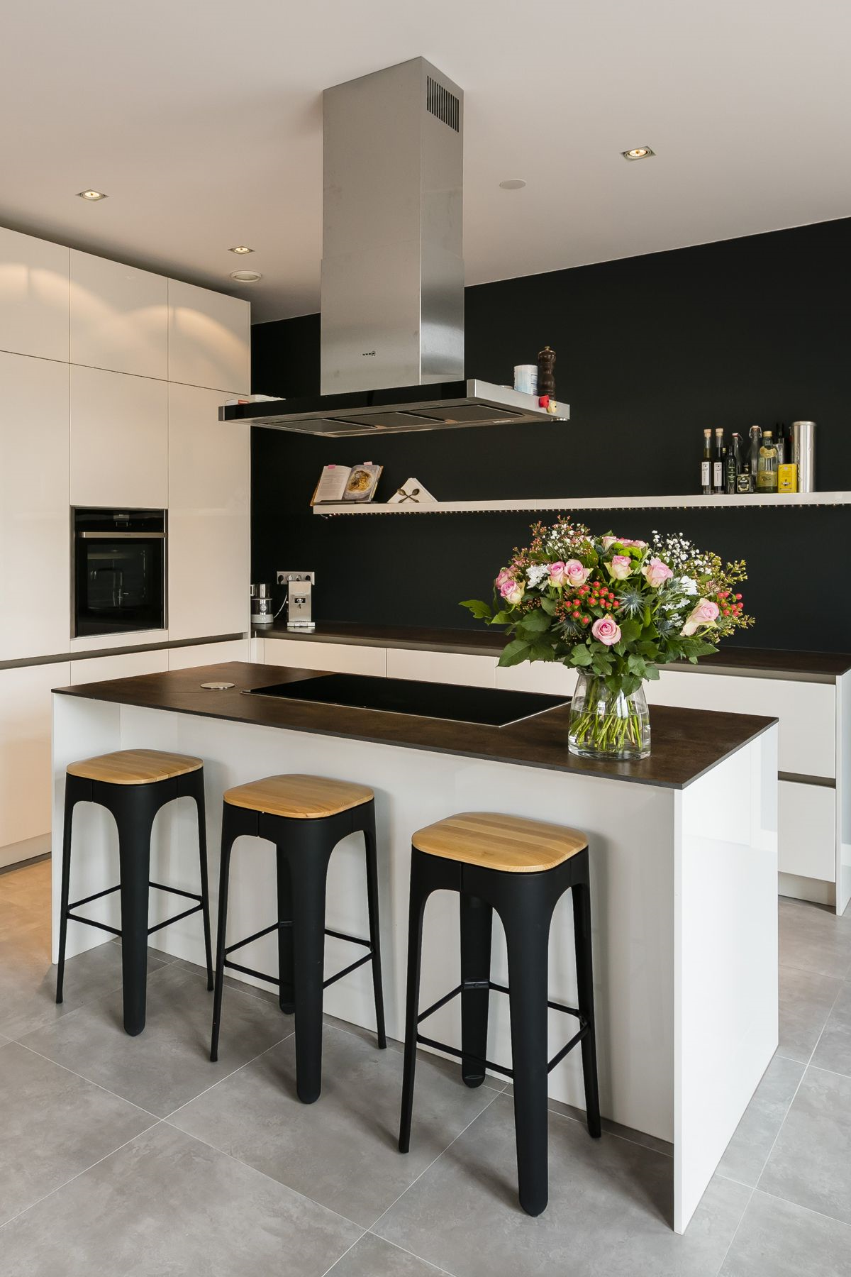Ikea offre de nombreuses idées pour une cuisine conviviale