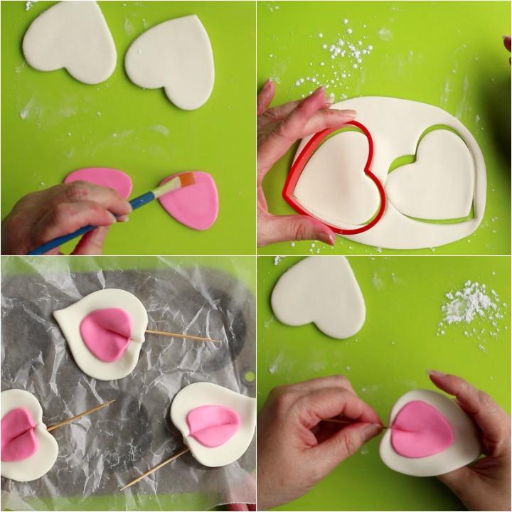 Comment faire un gâteau licorne - étape par étape?
