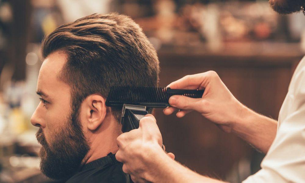 Coiffure: 101 idées de coupe d'homme pour cheveux mi-longs - Coiffures - ZENIDEES