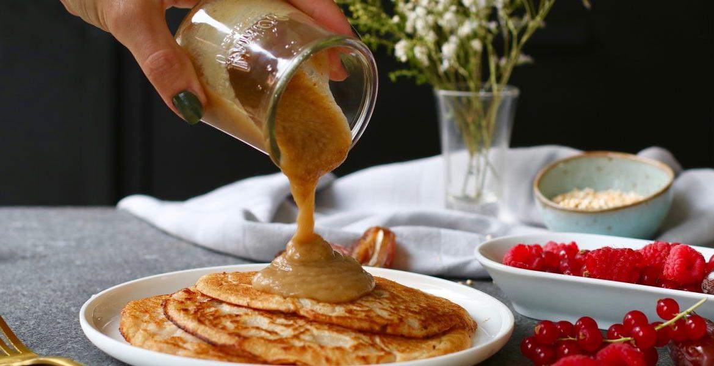 Top 5 recettes gratuites de crêpes healthy au Thermomix