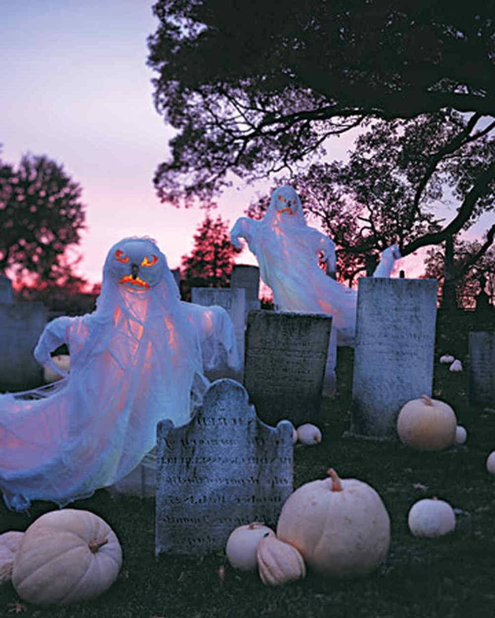 101 décorations d Halloween brillantes et effrayantes Déco