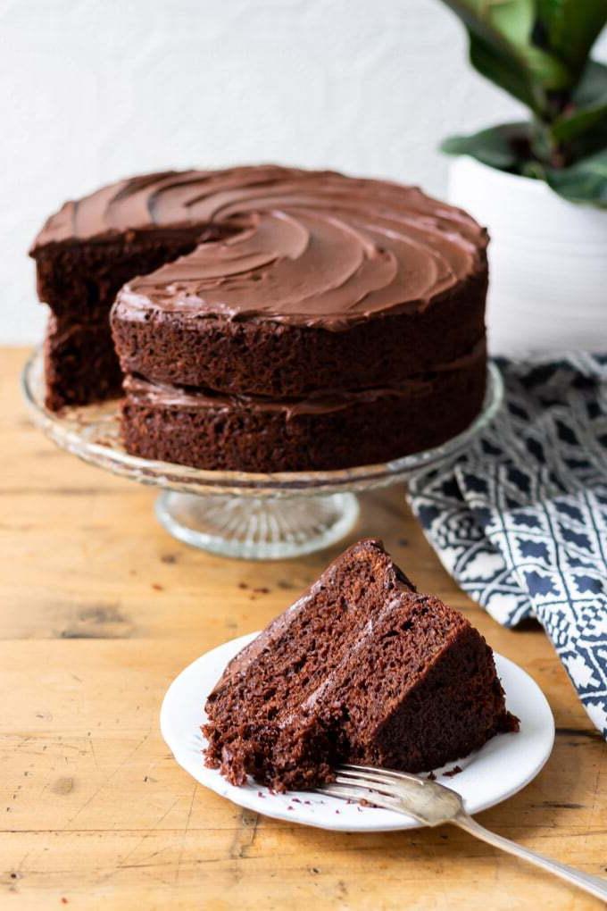 Inspirez - vous par nos idées de gâteaux d'anniversaire au chocolat