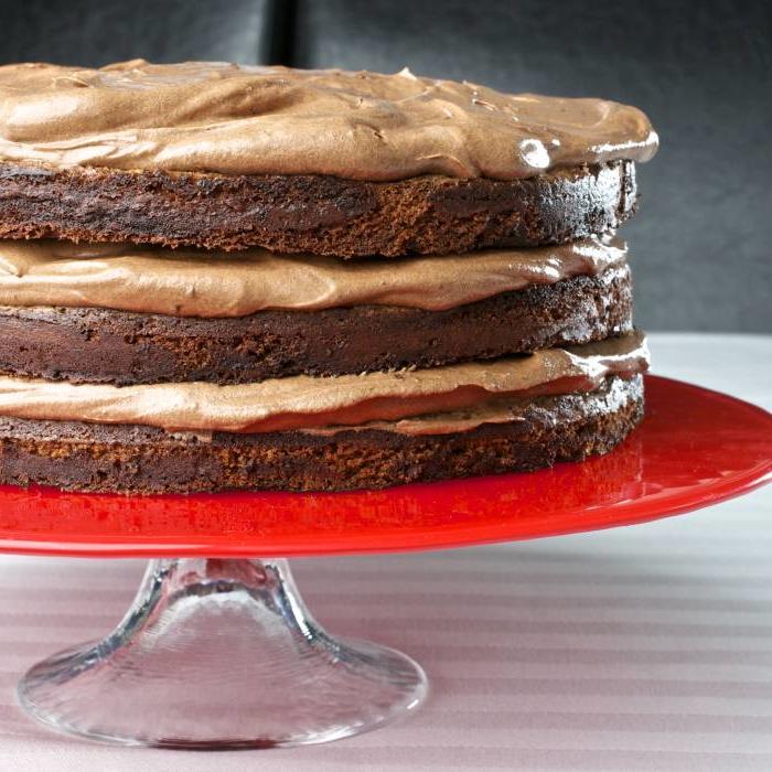 Inspirez - vous par nos idées de gâteaux d'anniversaire nu et au chocolat