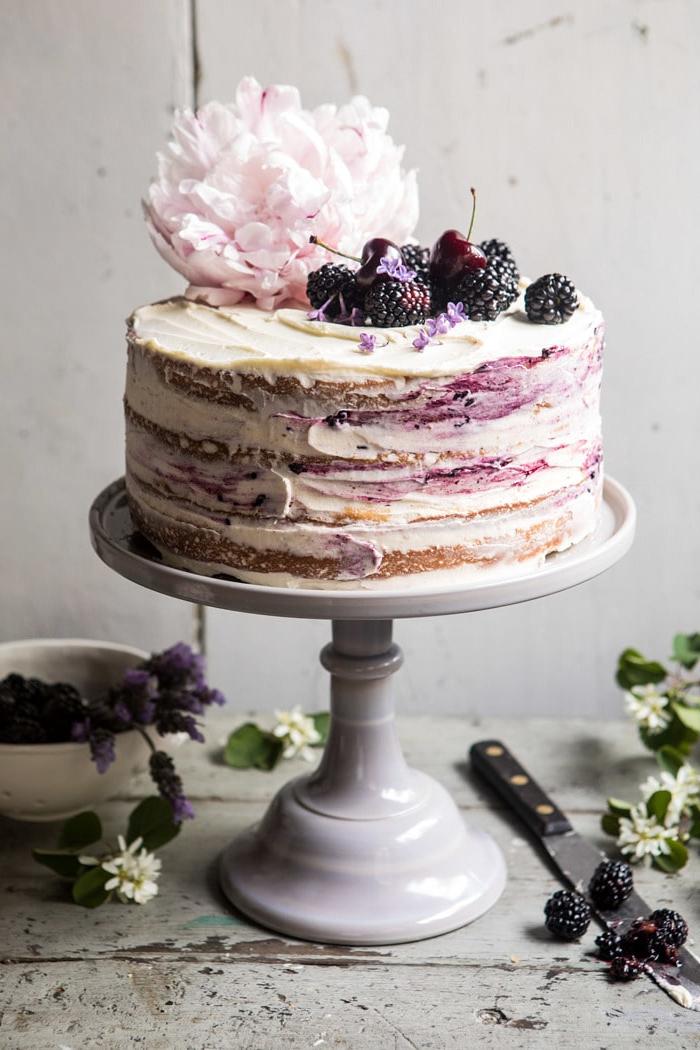 50+ idées de gâteau d'anniversaire