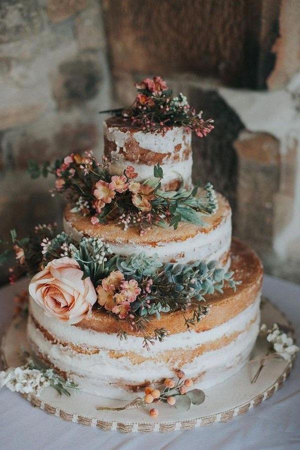 Trouvez notre sélection de décoration florale pour votre gâteau d'anniversaire nu