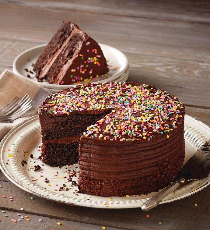 Joyeux anniversaire ! Inspirez - vous par nos idées de gâteau au chocolat !