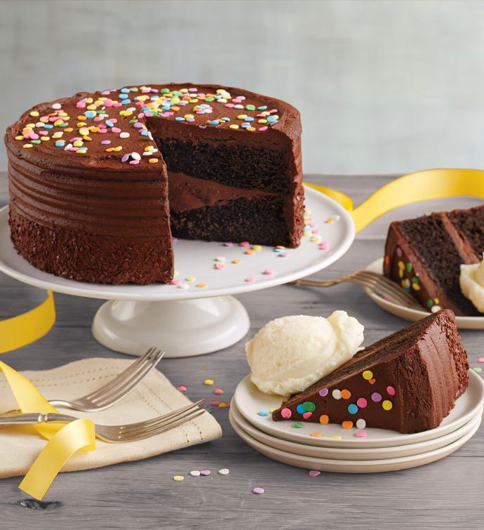 Trouvez l'inspiration avec nos idées de gâteau d'anniversaire au chocolat