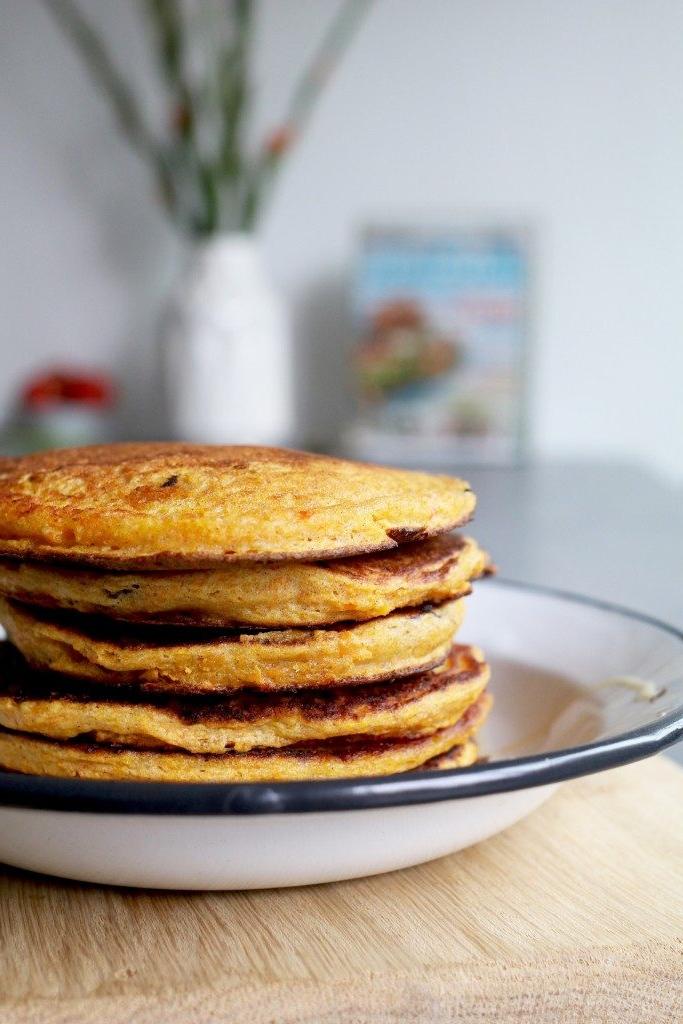 Rechercher une recette super facile à faire et délicieuse de crêpes au Thermomix ?