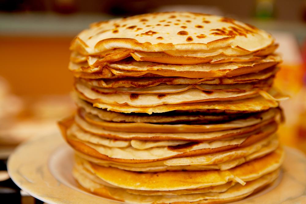 Découvrez cette sélection d'idées recettes super faciles à faire de pâte à crêpes.