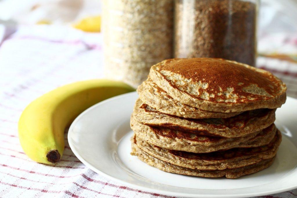 Retrouvez toutes nos recettes de crêpes à la banane healthy et gourmandes