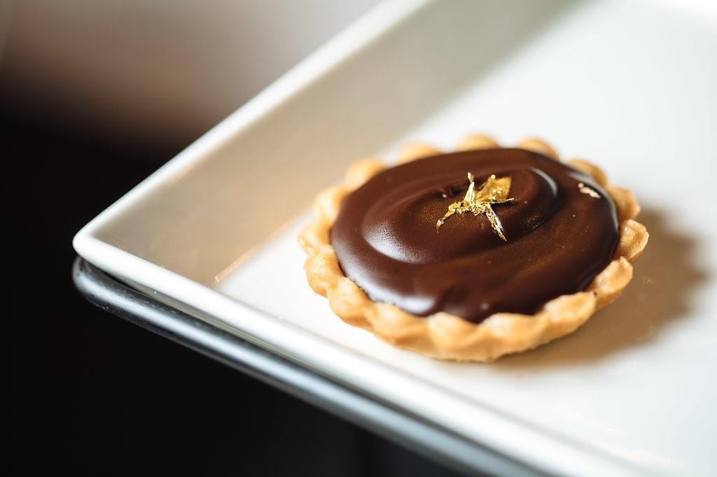 Au Salon du Chocolat, il y aura plus de 500 participants du monde entier.