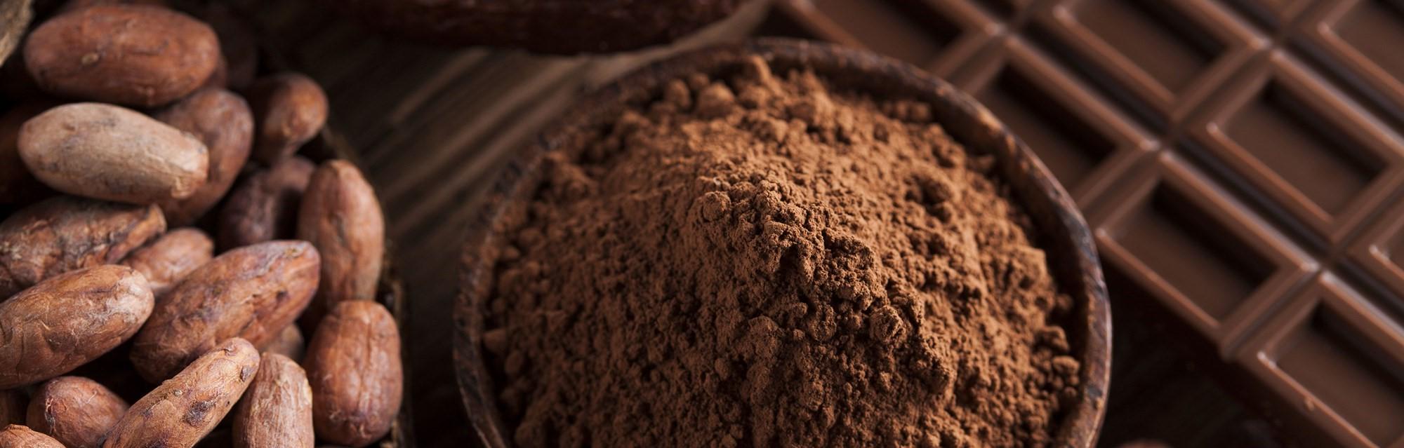 Tous les 2 ans, les International Cocoa Awards mettent en vedette le meilleur cacao du monde.