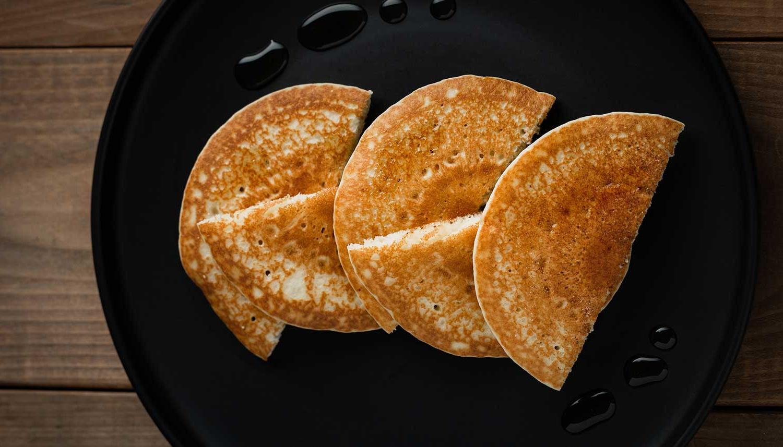 Rechercher une recette de pâte à crêpes