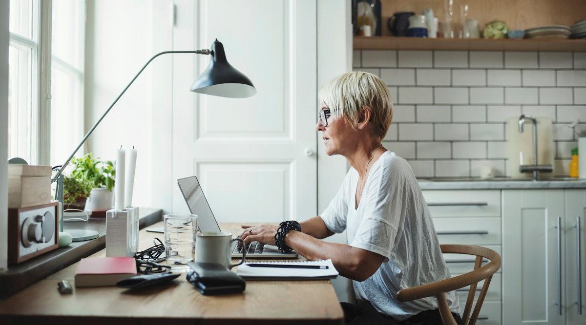 Pour contrer la facilité d'utilisation de vos réseaux sociaux pendant les heures de travail, supprimez-les des raccourcis de votre navigateur et déconnectez-vous de chaque compte.