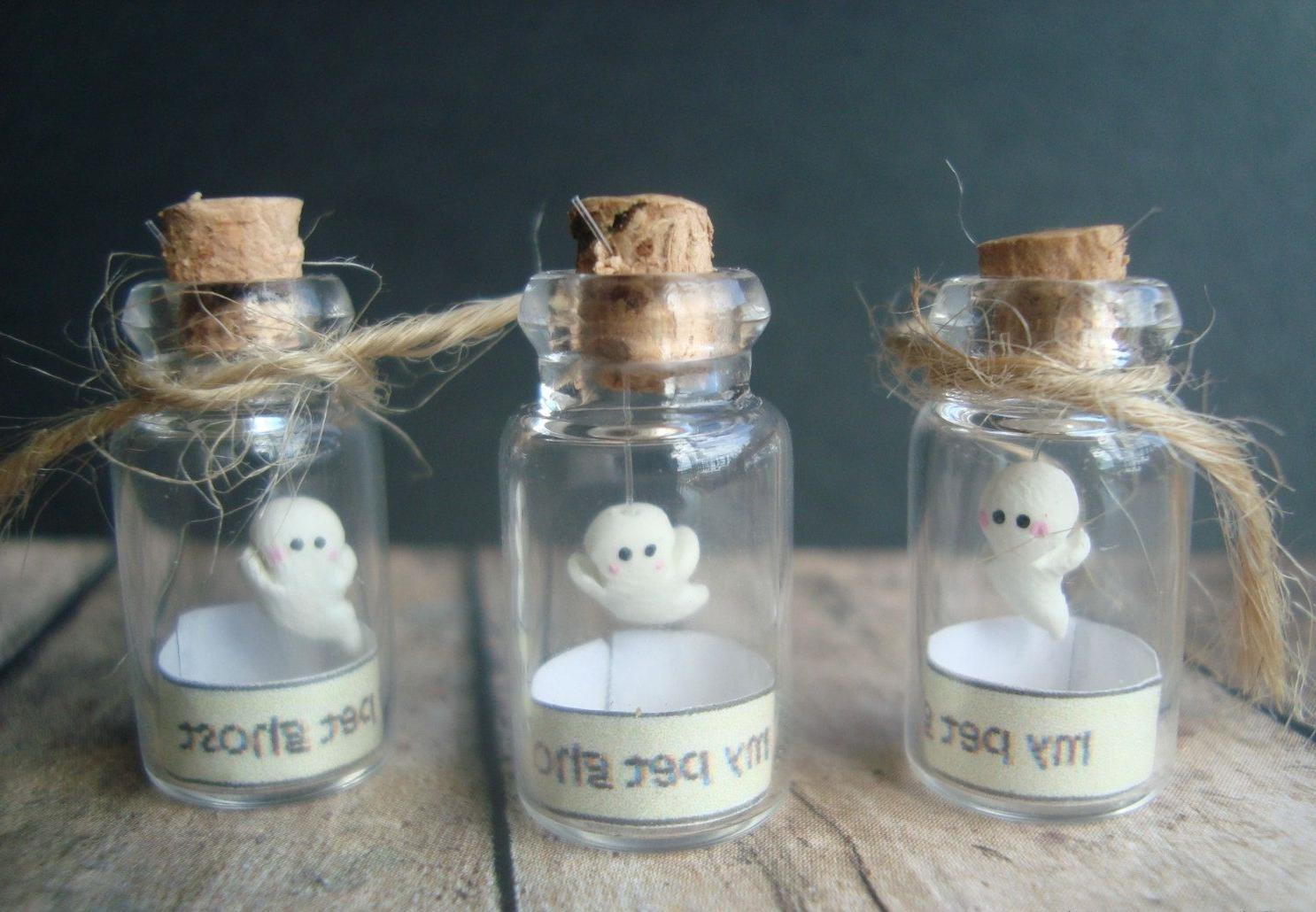 Comment fabriquer des décorations pour Halloween soi même?