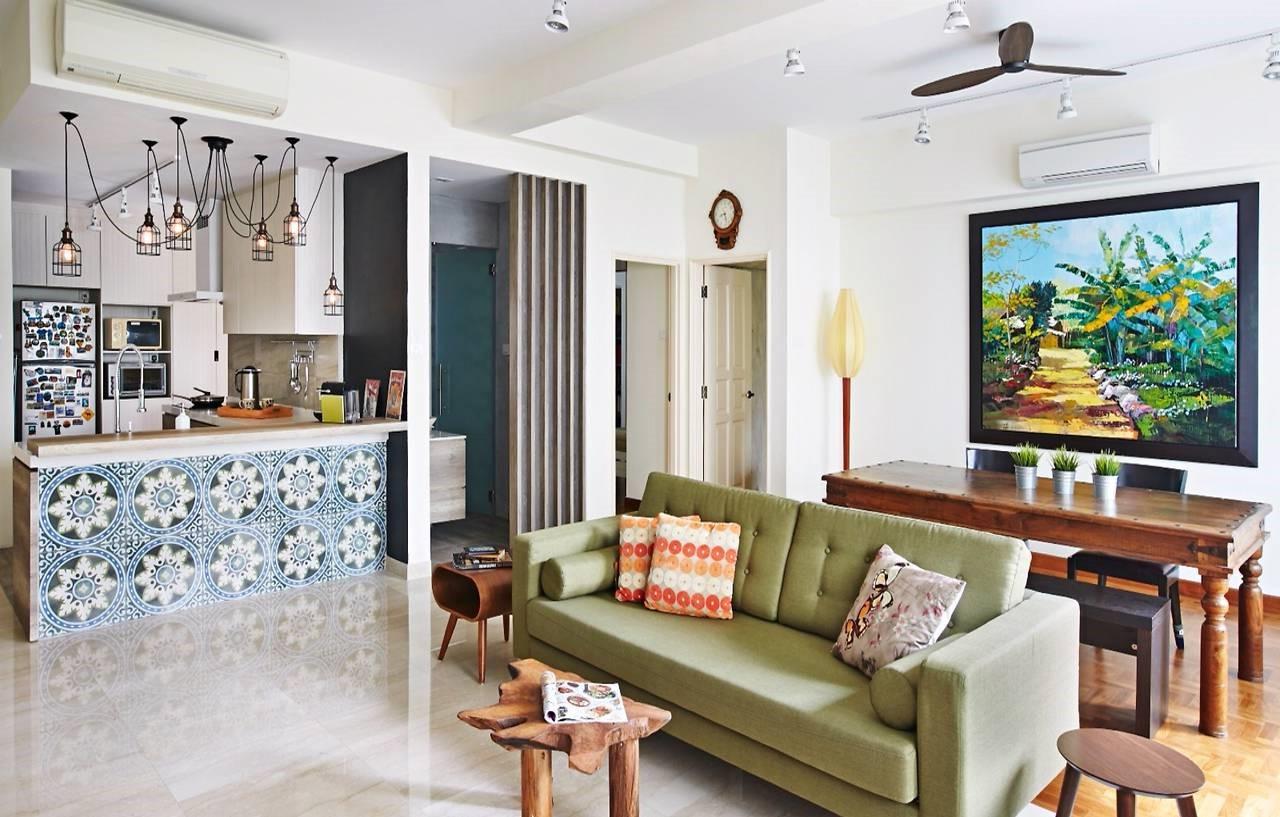 C'est également un excellent moyen d'inviter plus de lumière et de ventilation dans votre maison.