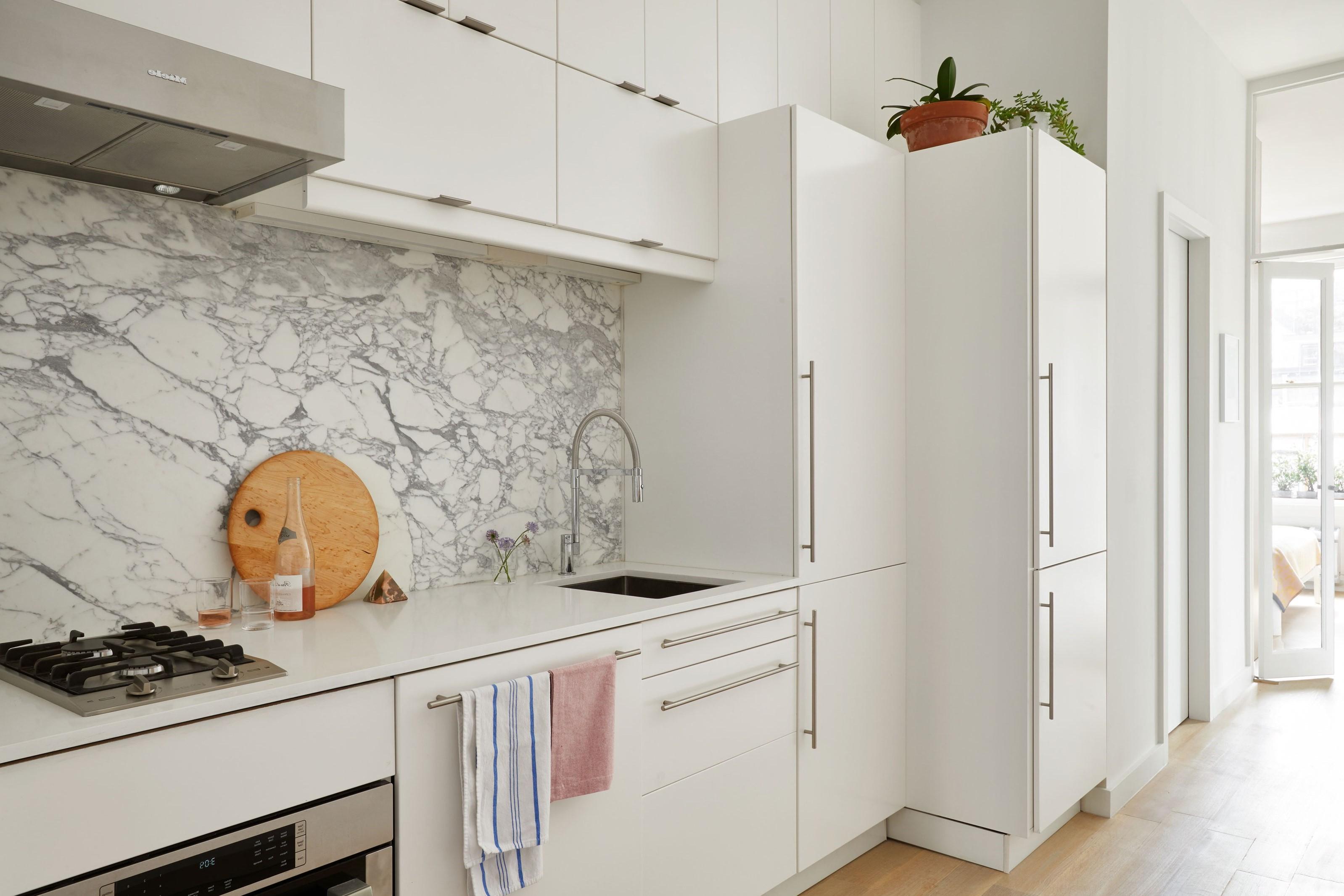 Et cela fera paraître votre petit appartement beaucoup plus spacieux.
