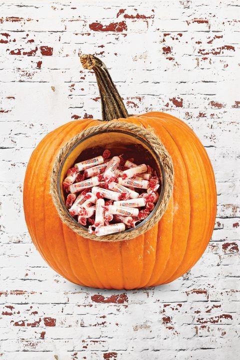 Décoration d'Halloween à fabriquer facile et amusante.