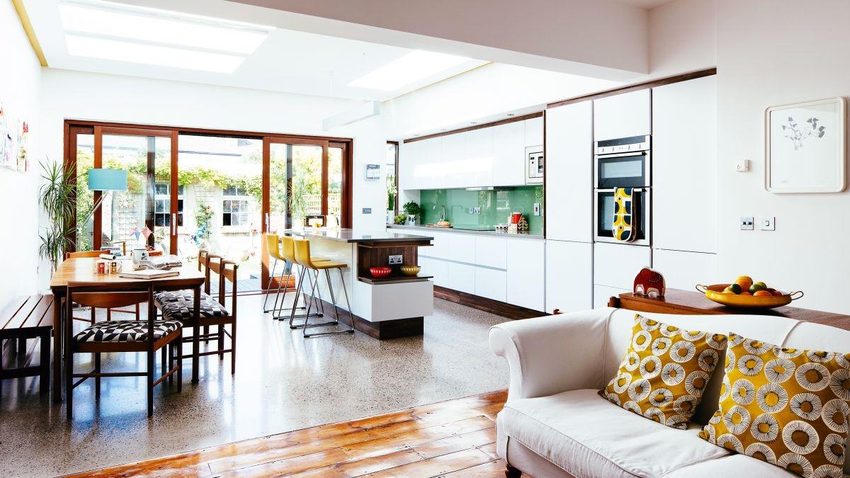 Les extensions de maison sont un excellent moyen de créer la quantité d'espace dont vous avez réellement besoin et de l'utiliser comme vous le souhaitez.