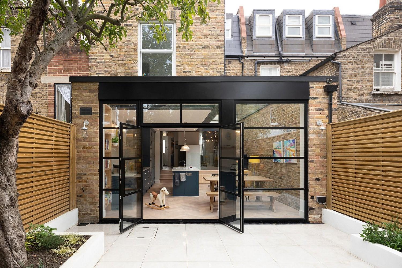 Si vous construisez une pièce qui est vraiment efficace pour la conception globale de la maison, elle augmentera absolument la valeur marchande de la maison.