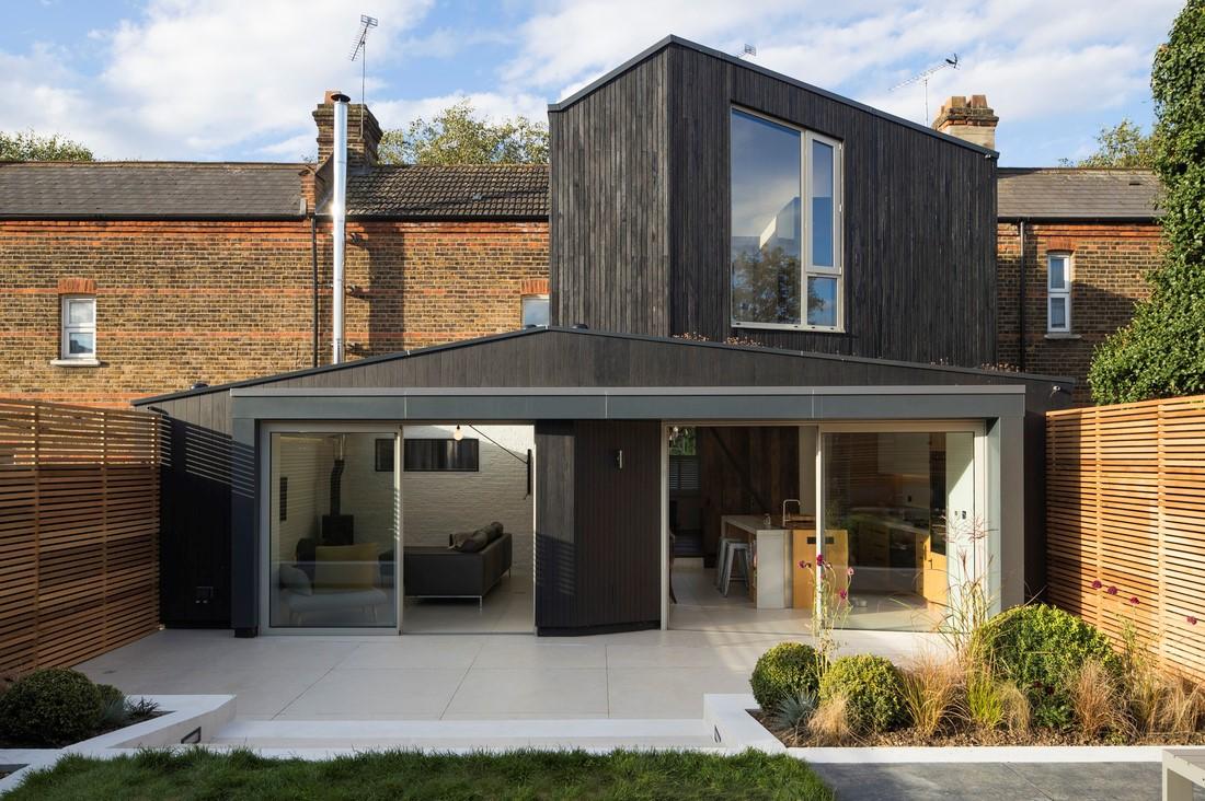 Assurez-vous de suivre ces étapes lorsque vous envisagez une extension de maison.