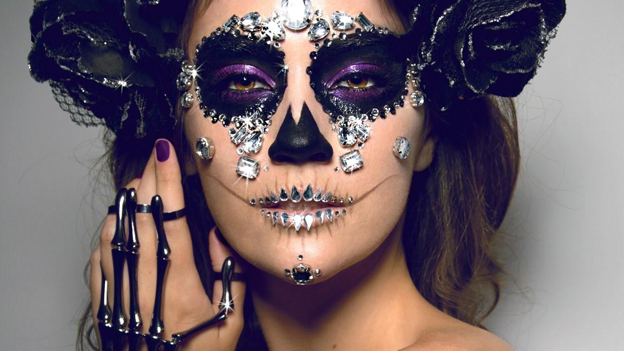 El Dia De Los Muertos est un festival qui dure deux jours par an.