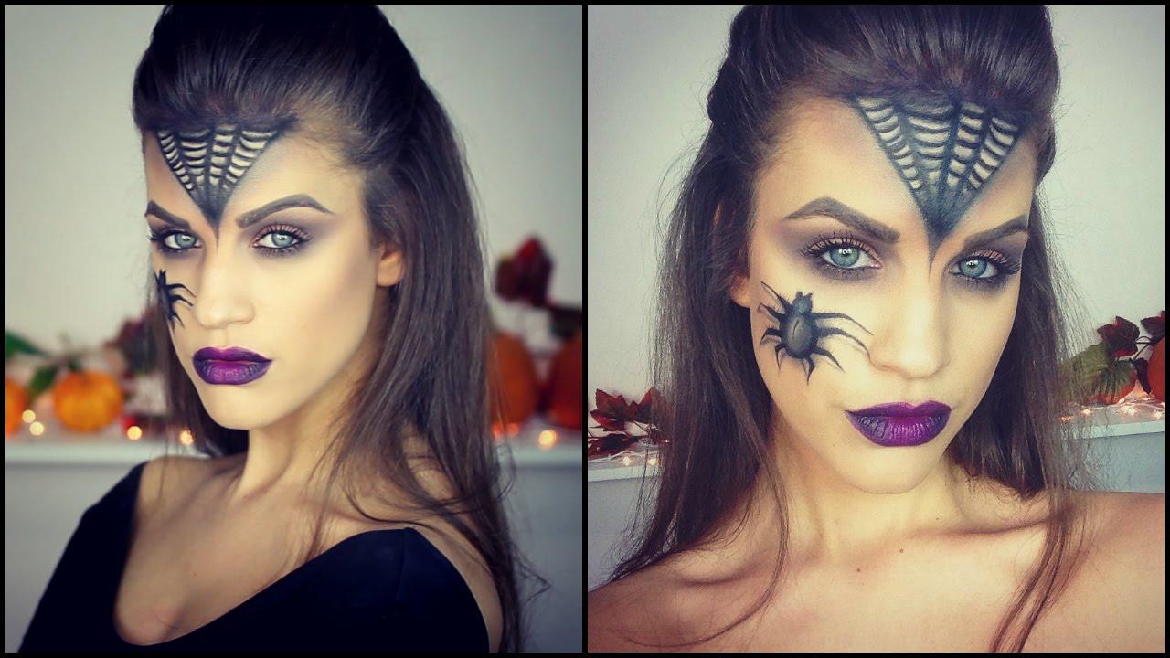Les araignées et les sorcières est toujours une bonne combinaison