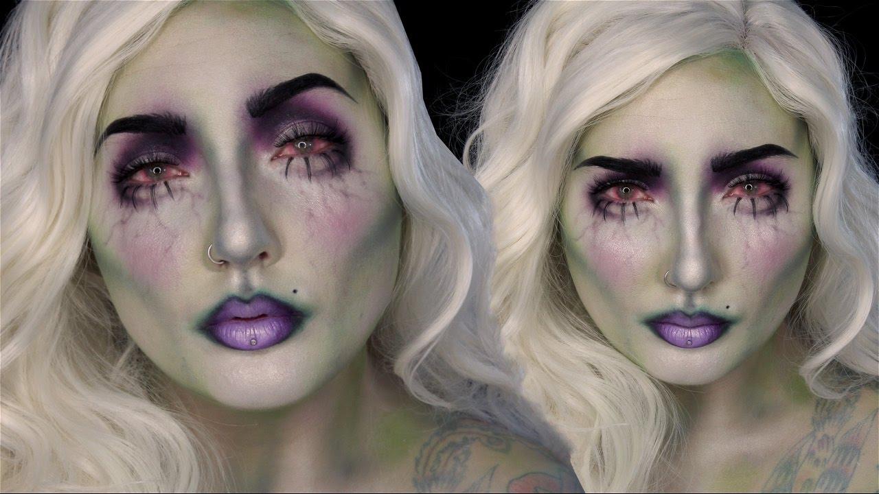 Les blondes peuvent aussi être des sorcières