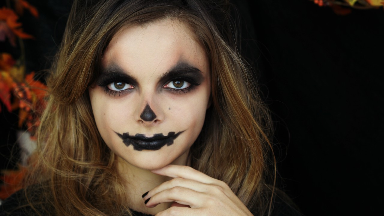Si vous décidez d'être une mauvaise sorcière, choisissez le noir