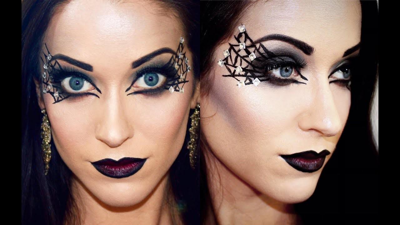 Faites ce maquillage des yeux fou et vous serez la star de la fête.