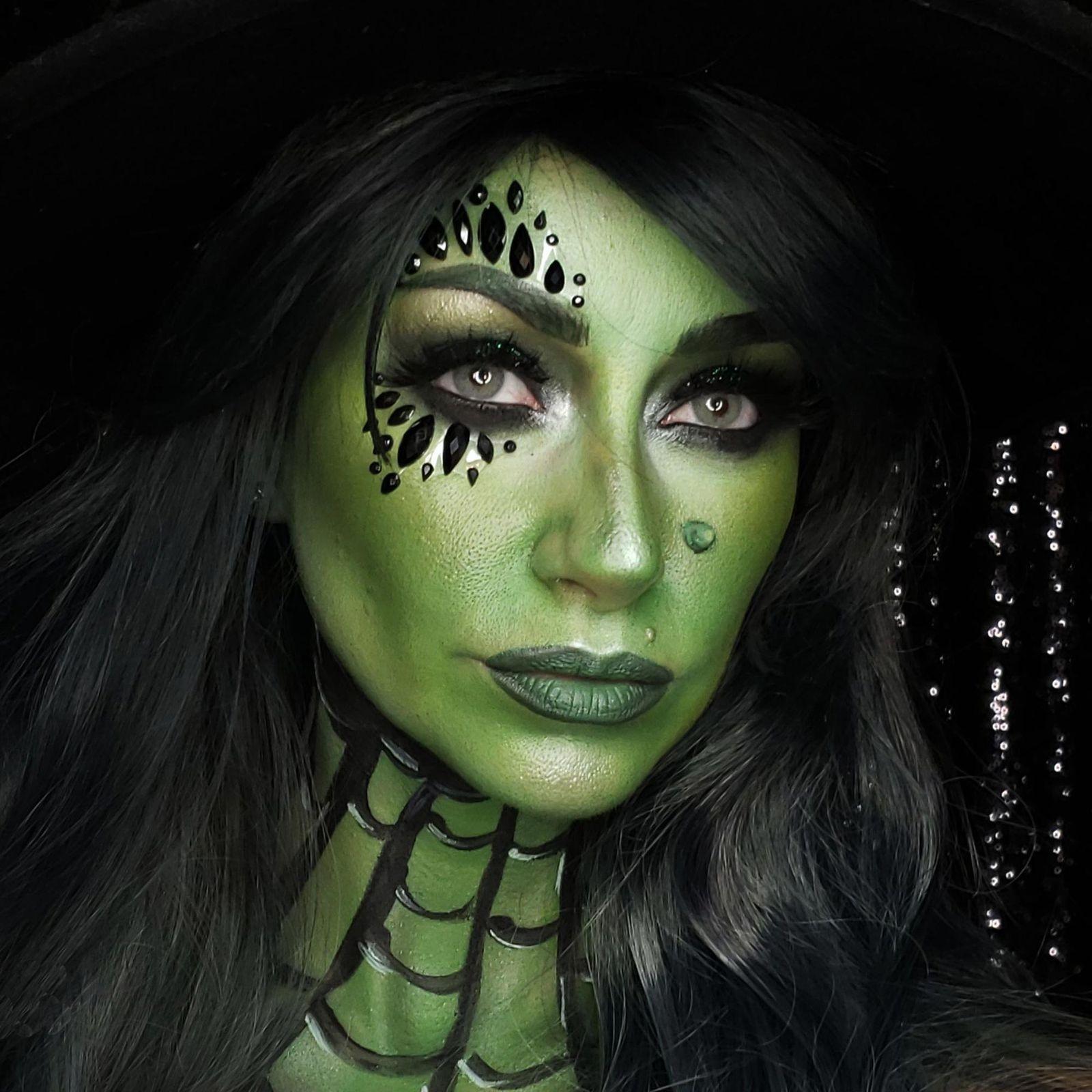 La méchante sorcière de l'Ouest est un classique total!