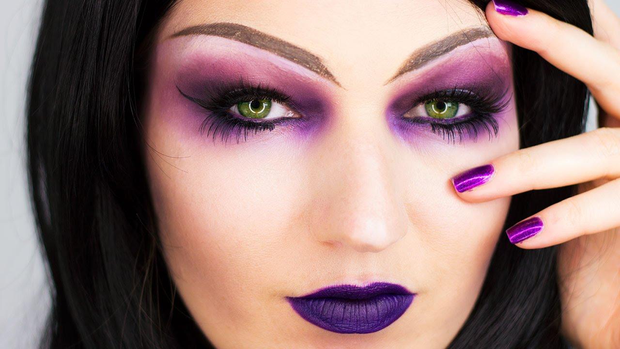 Vous ne pouvez pas passer inaperçu avec ce maquillage
