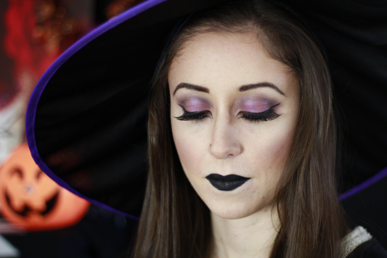 Qui dit que les sorcières ne peuvent pas être belles?