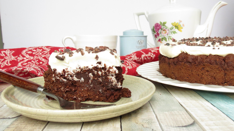 Recette de Cheesecake au chocolat Nutella - une recette originale et surtout gourmand