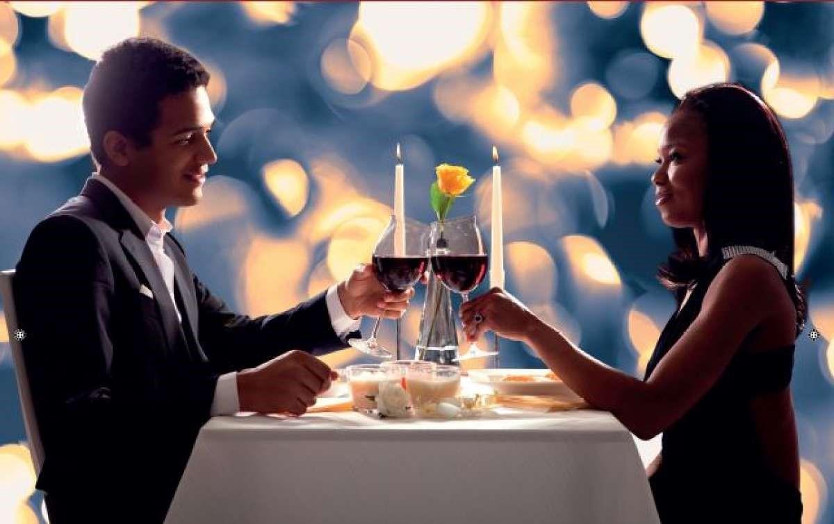 Ou encore, préparez le repas préféré de votre partenaire et passez une nuit tranquille à la maison.