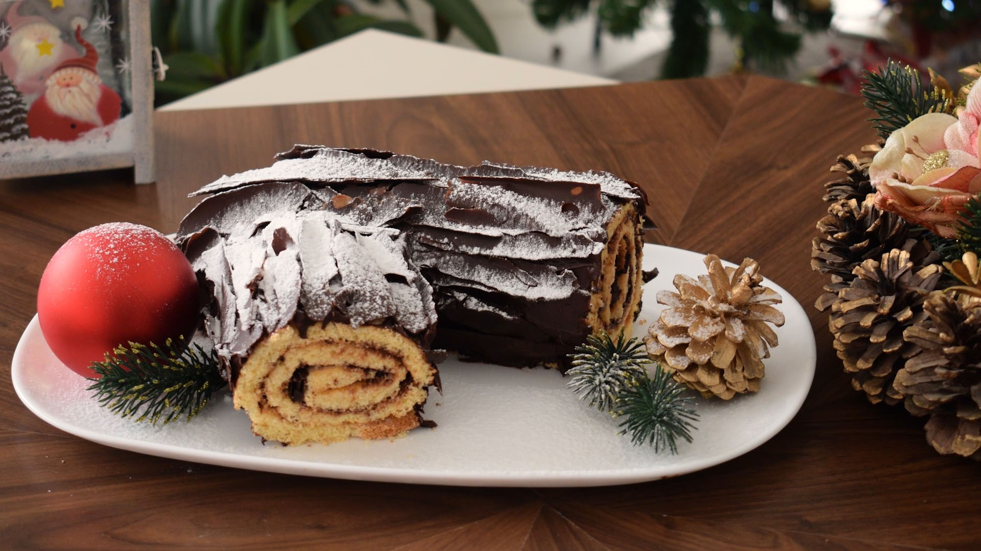 Les boulangers parisiens ont popularisé le gâteau au 19ème siècle.