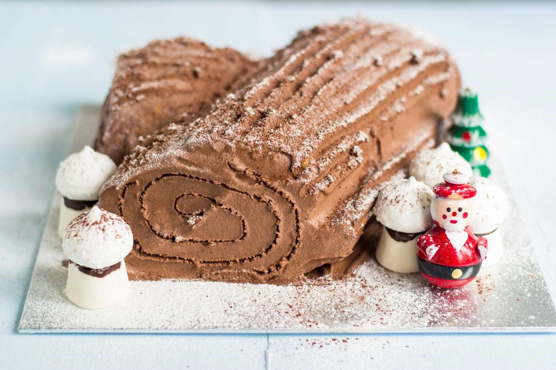 Différentes boulangeries sont devenues réputées pour leurs décorations plus élaborées.