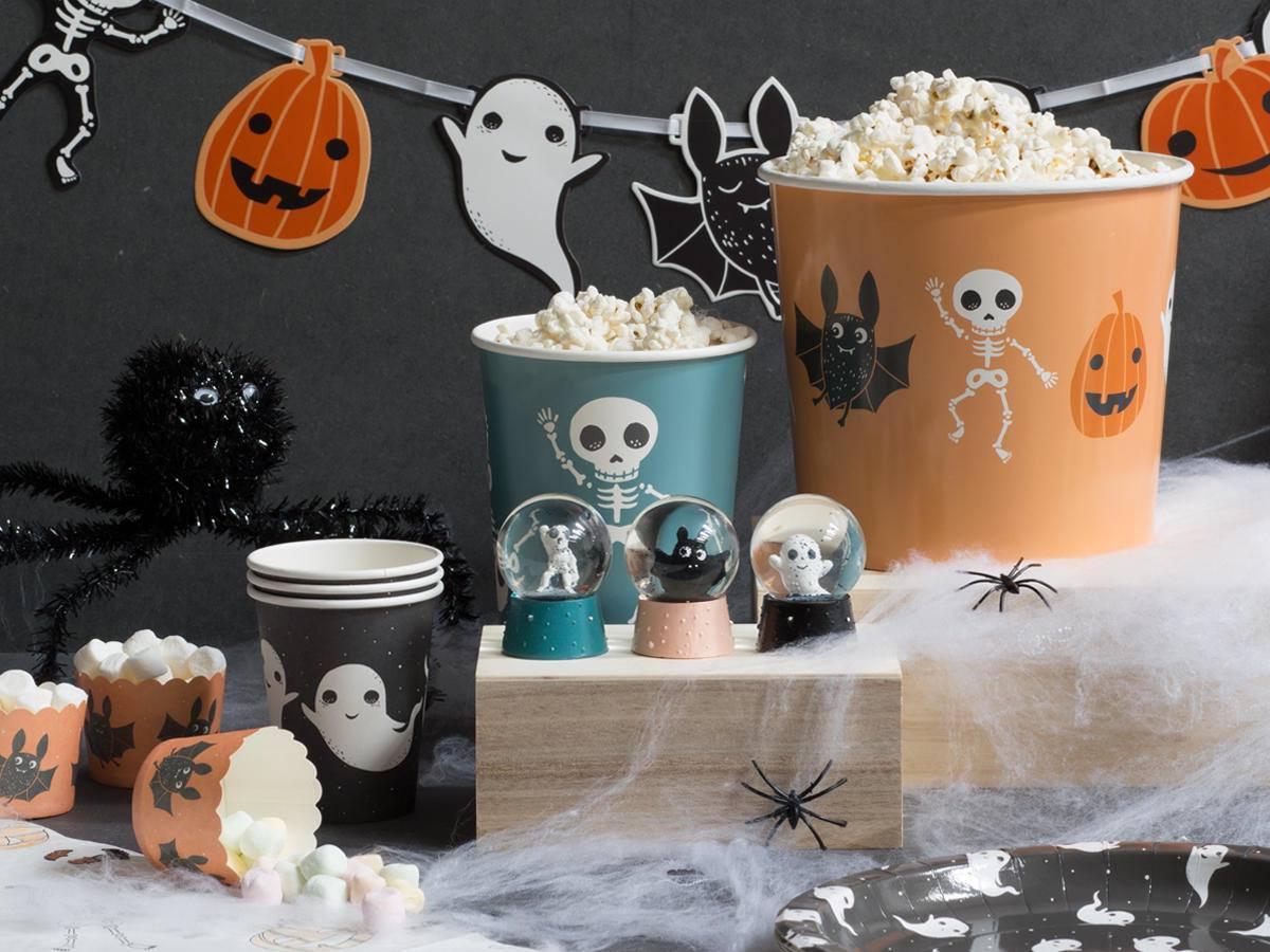 Nous avons sélectionnés les plus originales décorations avec lesquelles vous pouvez aménager votre intérieure pour Halloween