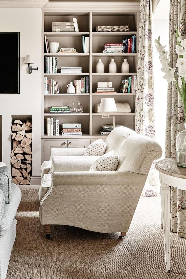 Décoration de style anglais: pour capturer l'essentiel de la décoration campagnarde anglaise, vous devez d'abord regarder votre palette de couleurs, vos tissus et vos revêtements de sol.