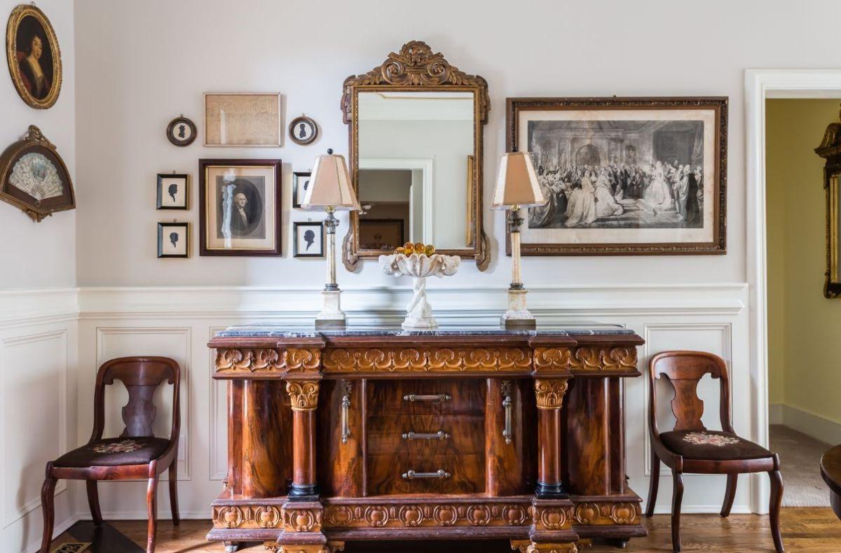 Voici quelques conseils simples et pratiques pour donner à votre maison actuelle une touche de style campagnard anglais.