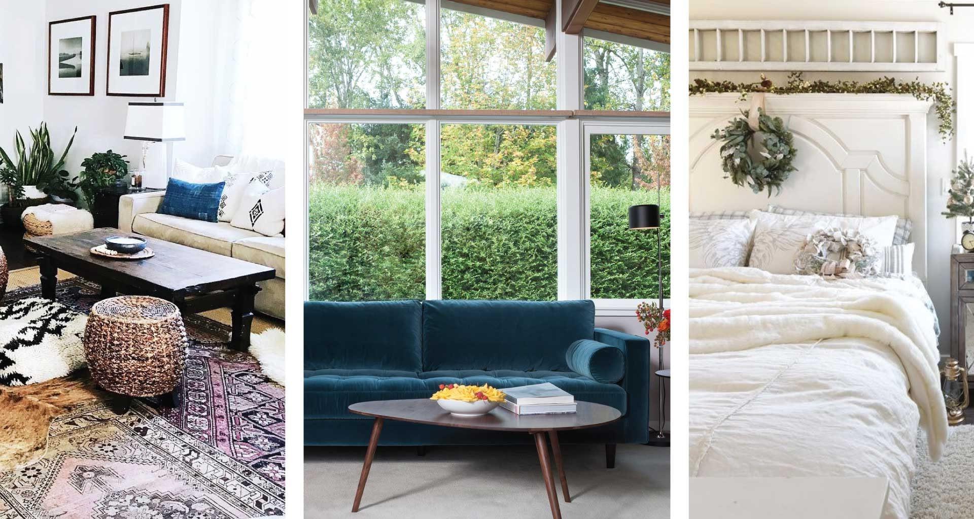 Décorez votre chambre avec des antiquités. Les meubles et les ornements des foires d'antiquités sont l'accompagnement idéal de la maison à thème de pays anglais.