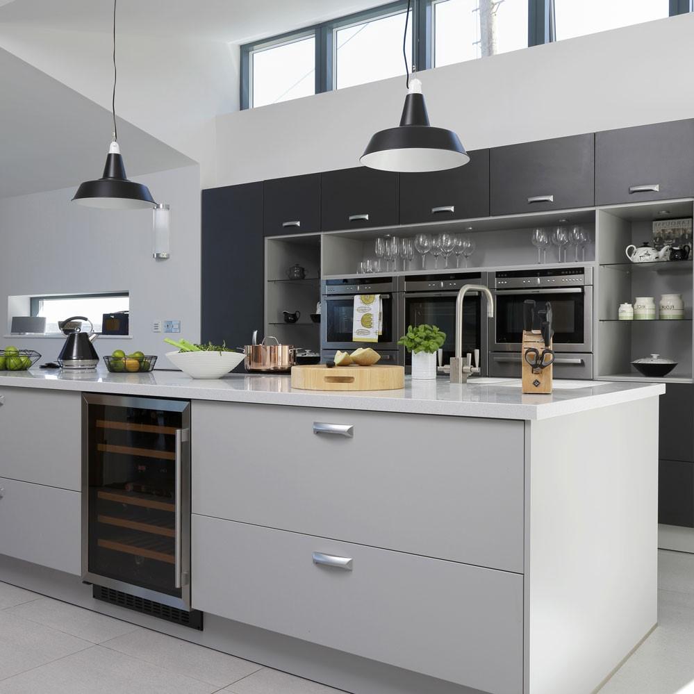 Sur le marché actuel, vous constaterez peut-être qu'une cuisine accessible est en fait un argument de vente souhaitable pour les futurs acheteurs.