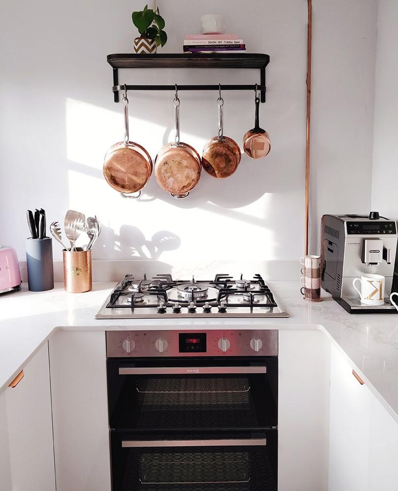Voici quelques autres informations utiles concernant les comptoirs de cuisine.