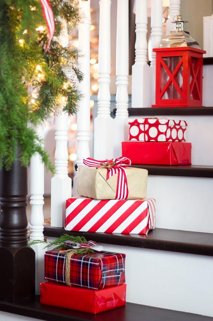 Idées de décoration traditionnelles et chaleureuses.